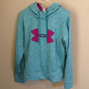 Under Armour Cold Gear Hoodie 💕
